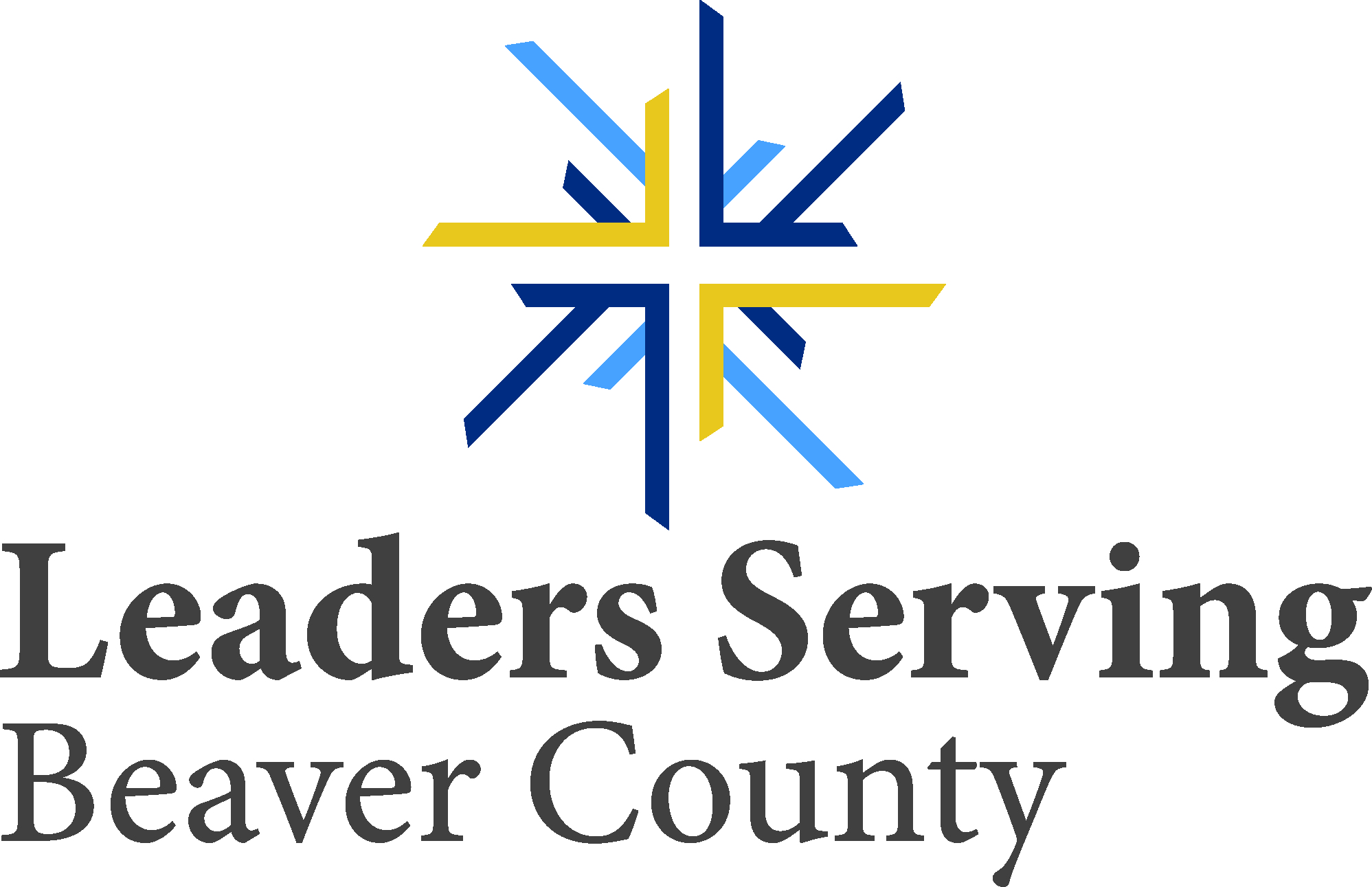 Leader Serving Beaver County