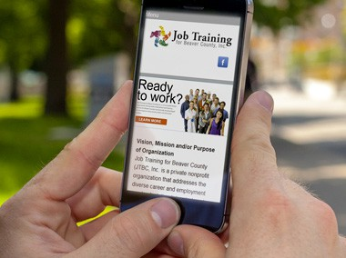 Job Training for Beaver County