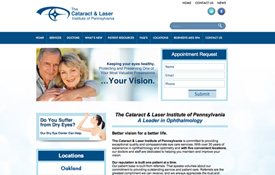 Cataract and Laser Institute