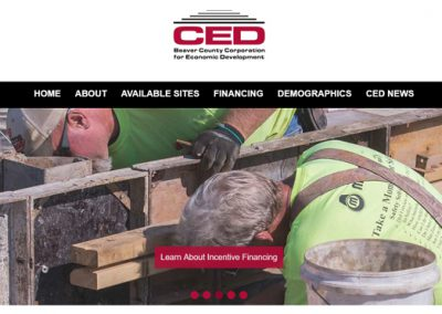 ced-homepage