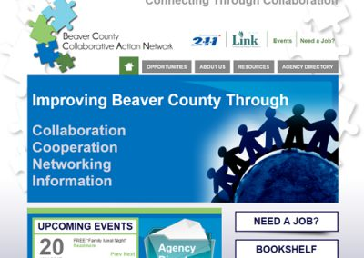Beaver County Collaborative Action Network