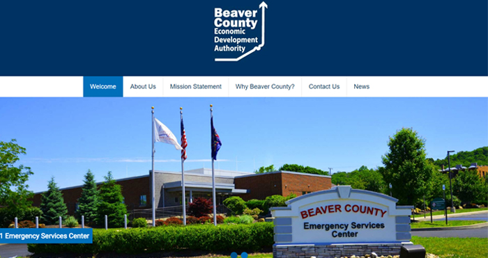Beaver County Economic Development Authority