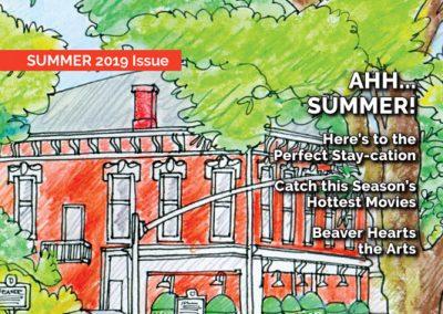 BeaverLife_Summer_Cover