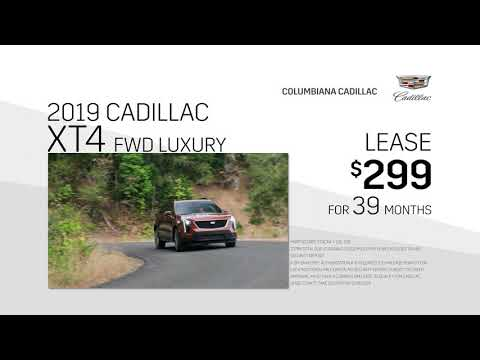 Columbiana Cadillac
