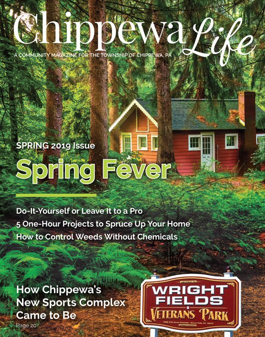 ChippewaLife Magazine