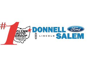 Donnell Salem