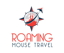 Roaming Mouse Travel